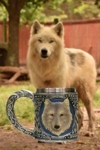 Tanka y taza